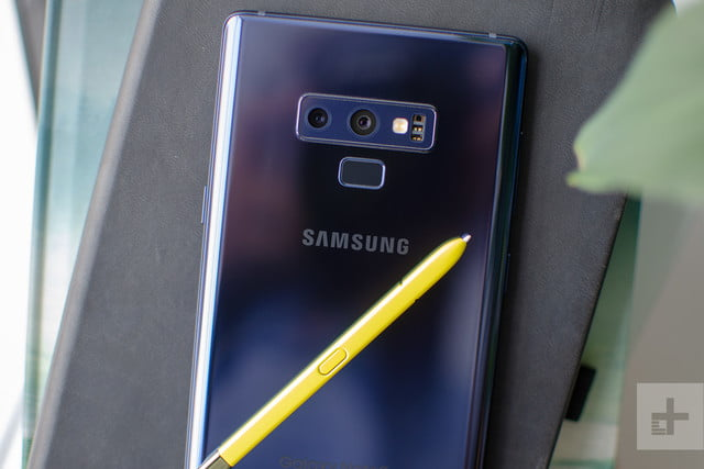 8dbe6c86a Samsung Galaxy Note 9 Review  More Awesome Than Ever
