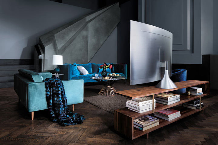 samsung 2017 qled tv series models pricing features media stand