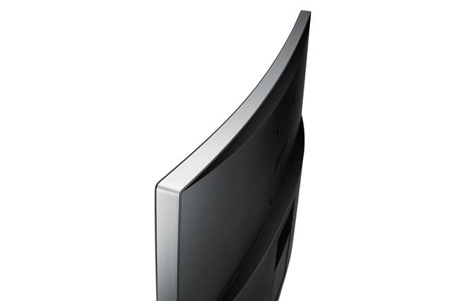 samsung reveals curved 27 inch 1080p pc monitor sd590c detail