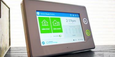 SmartThings ADT Home Security Starter Kit Review | Digital Trends