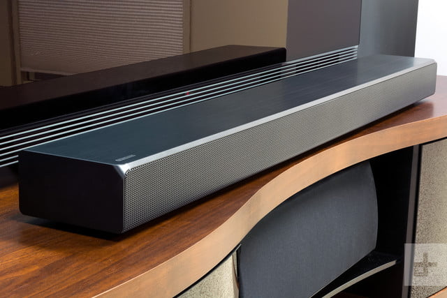 samsung hwms650 za sound  soundbar sideangle3