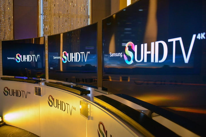 Samsung SUHD – Explained