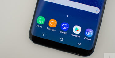 Galaxy S8 Owners Report Missing Text Messages | Digital Trends