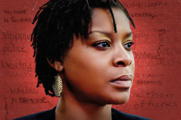 tribeca film festival tv movies streaming sandra bland 1