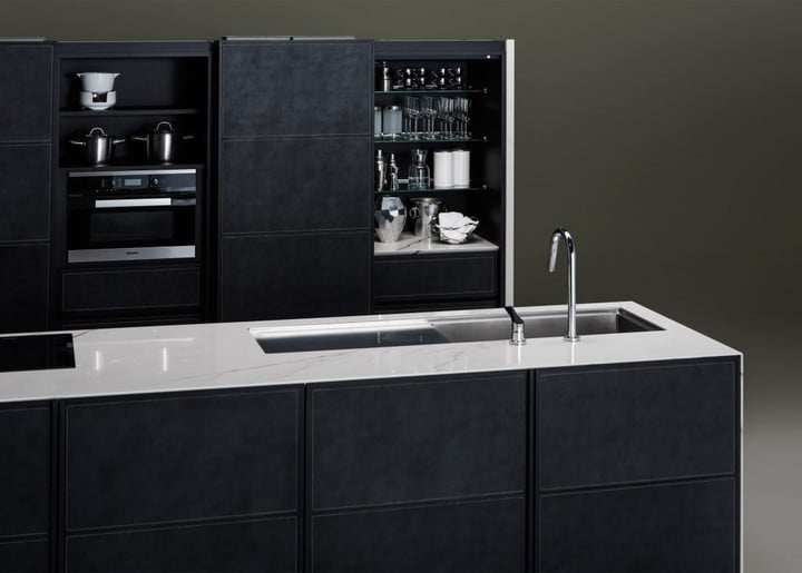 Sanwa Unveils Kitchen Units For Small Living Spaces Digital Trends