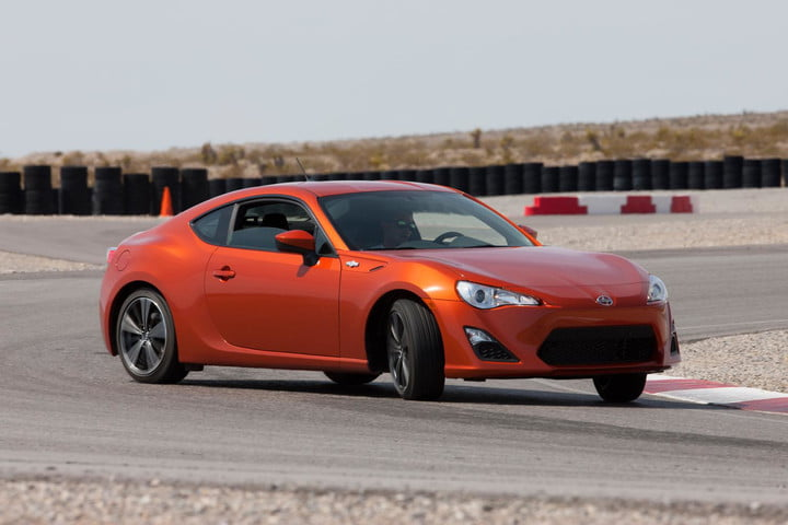 Toyota S Groundbreaking Rear Drive Sport Coupe Goes By Many Names Gt 86 Scion Fr Subaru Brz Or Simply