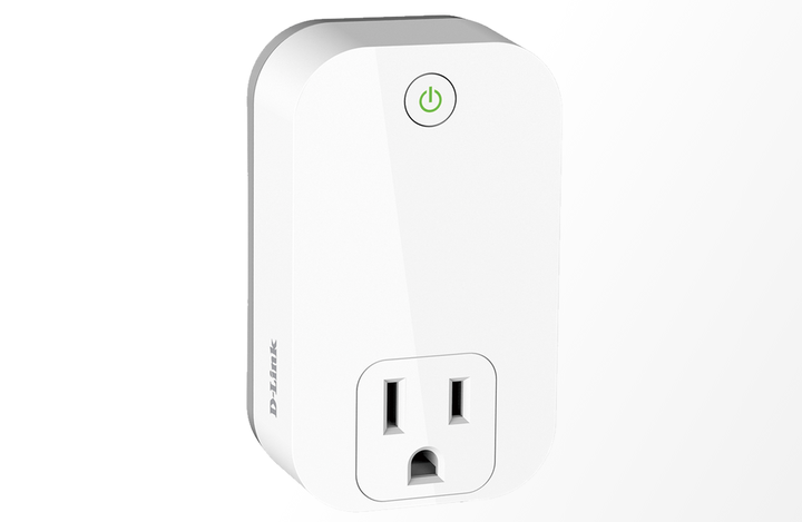 D-Link's new smart plug ditches high-tech features for a lower pricetag