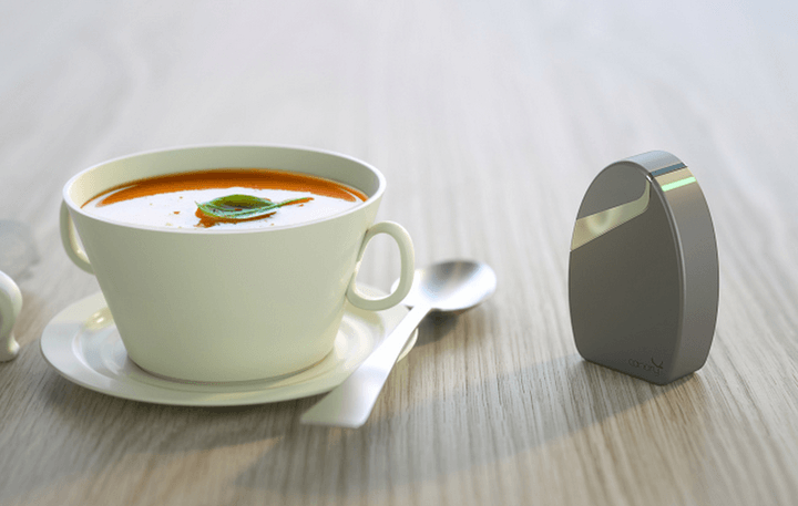 This pocket-sized sensor could help detect gluten in your food