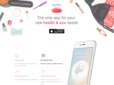 Ruby Is The Sex App For Women That Really Works   Digital Trends