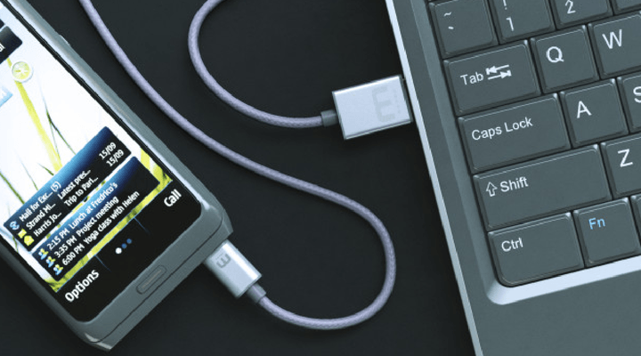 Micflip cable