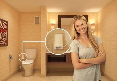 the odorless a toilet odor removal system is most important kickstarter ever screen shot 2015 10
