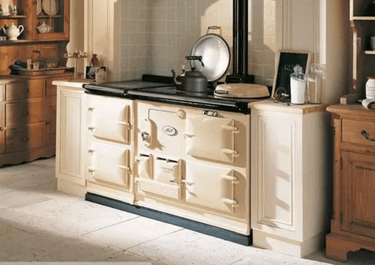 Security Researcher Finds Hackers Can Turn an Aga Oven On and Off