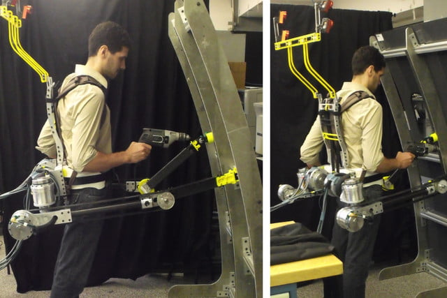 MIT's Supernumerary Robotic Limbs give you the extra arms you always wanted