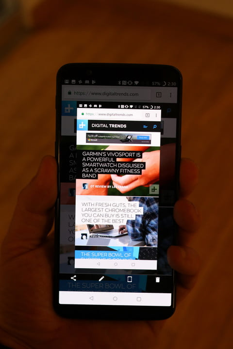 oneplus 5t tips and tricks screencap