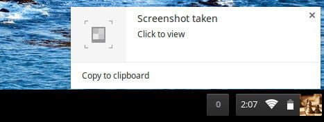 How to Take a Screenshot on a Chromebook | Digital Trends