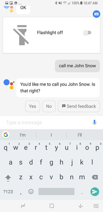 best google assistant commands screenshot 20170706 104738