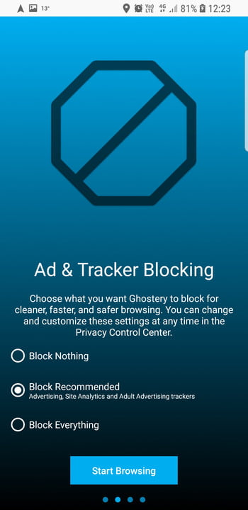 ghostery mobile browser ios android screenshot 20180915 122307