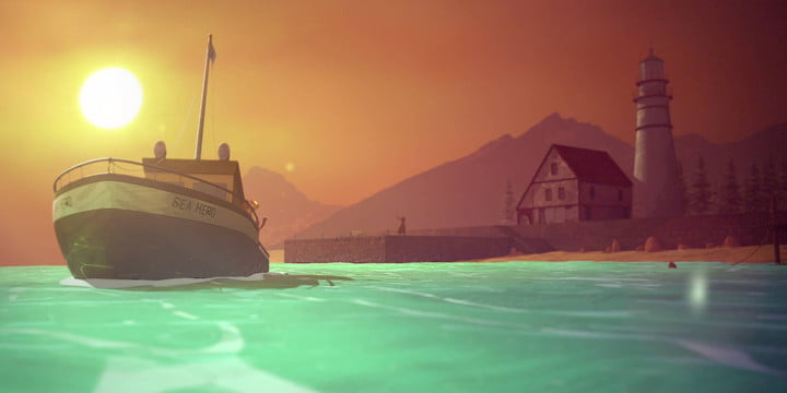 Sea Hero Quest is a game that may have revolutionized Dementia research