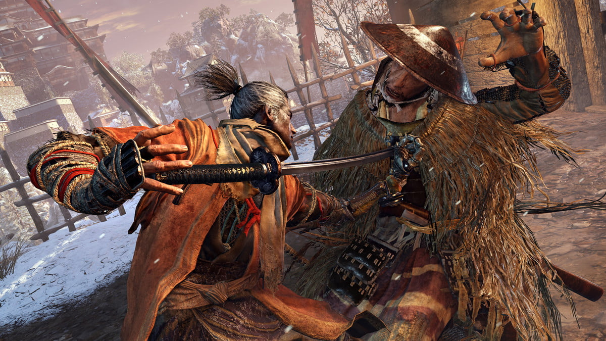 sekiro shadows die twice stab