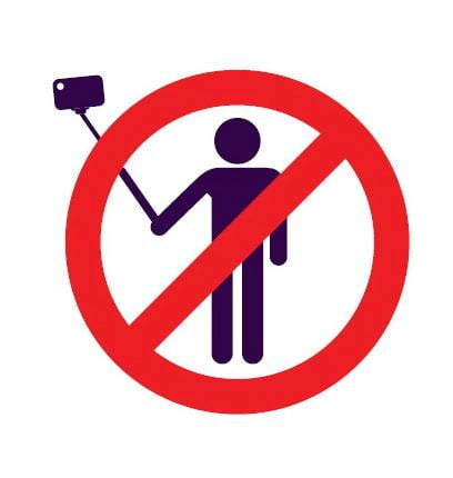 Wimbledon Tennis Championship Says No To The Selfie