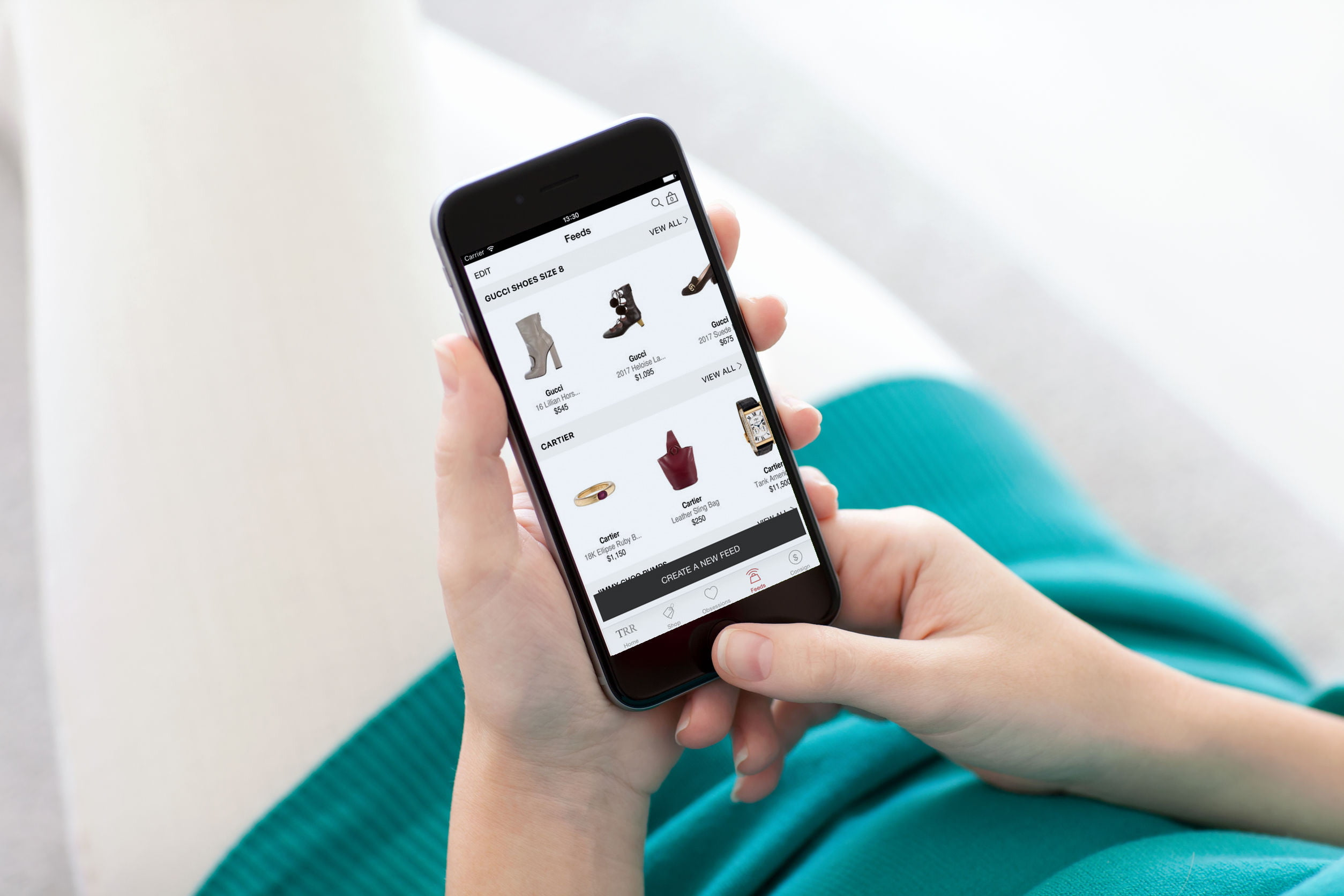 9553d3aa5ca9d1 The Seven Best Apps to Sell Clothes for iOS and Android