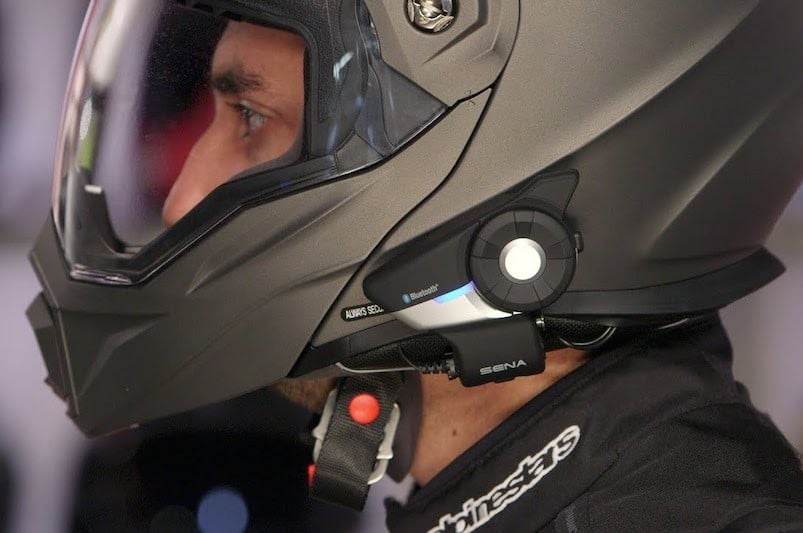0341d894 The Best Smart Helmets Currently Available (and a Few on the Horizon) |  Digital Trends