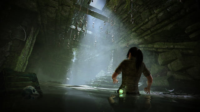 Shadow of the Tomb Raider Hands-On Preview Screenshots