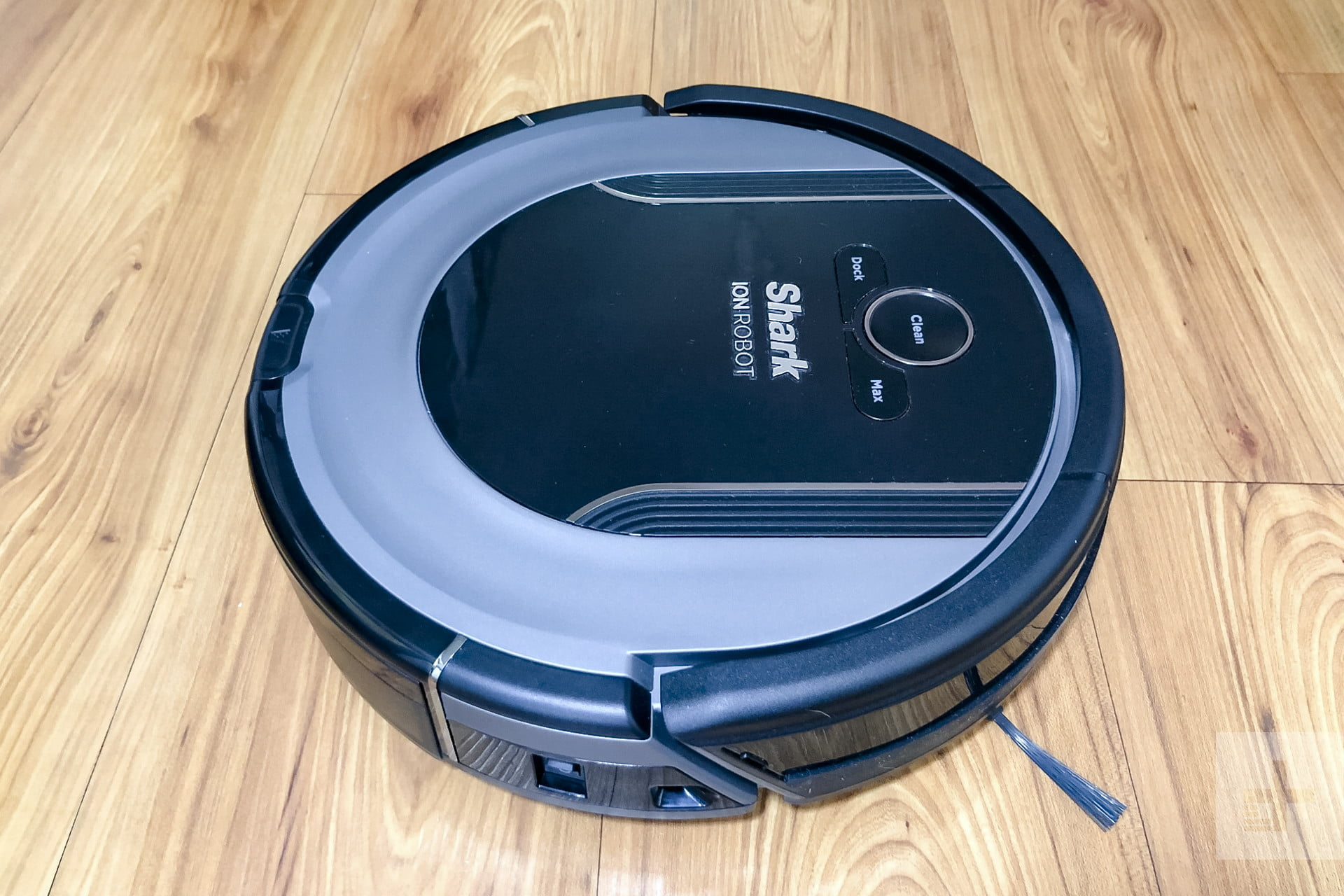 97e4339c8fc3 Shark ION Robot Vacuum Cleaning System S87 Review