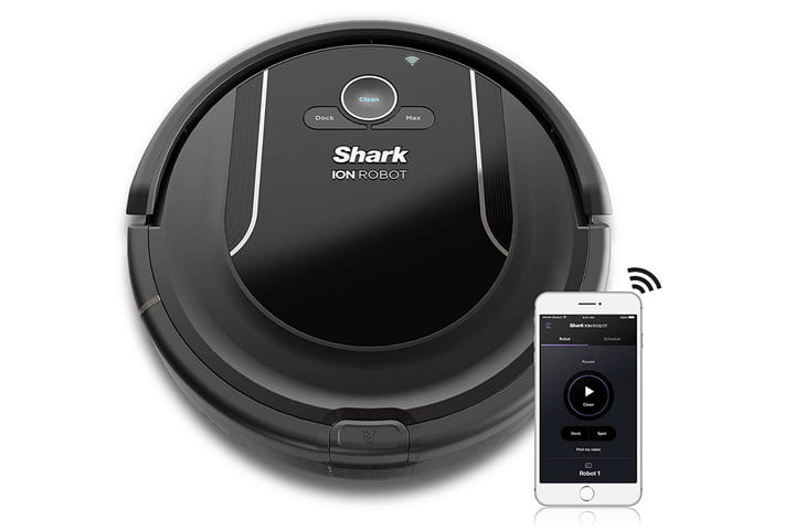 best robot vacuum deals on roomba shark and ecovacs ion r85