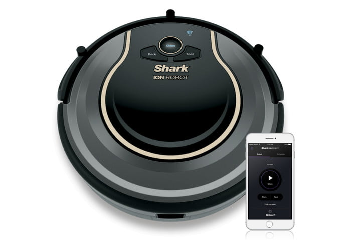 best robot vacuum deals on roomba shark and ecovacs ion rv750