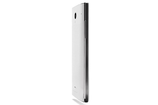Sharp Aquos Crystal Side