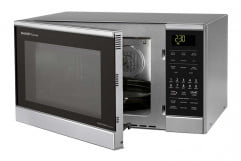 Sharp Convection Microwave Oven review