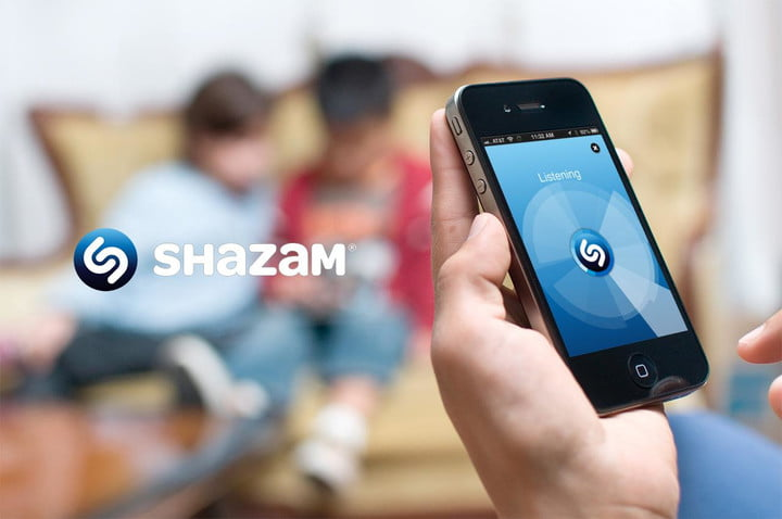 Shazam Introduces Visual Recognition Capabilities Digital Trends