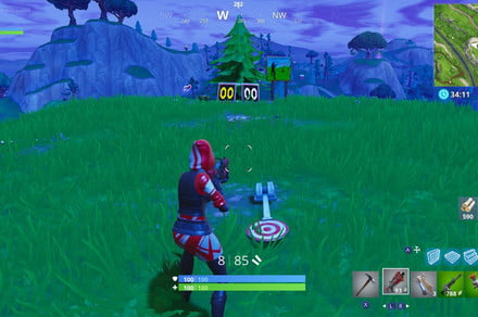 Fortnite Ps4 Player Count Revealed Via My Ps4 Life Tool