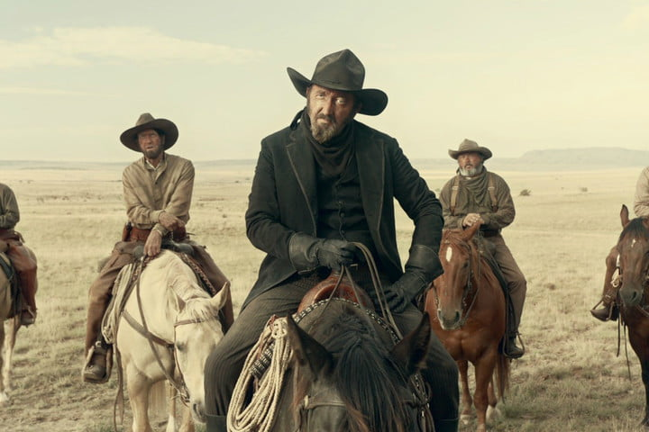 best new shows and movies to stream buster scruggs