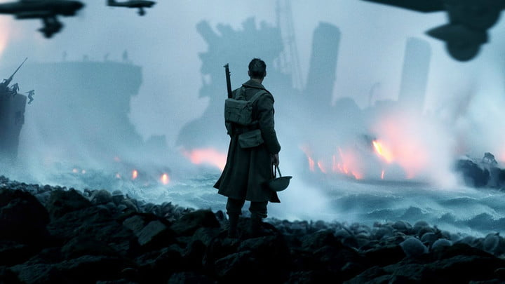 best new shows and movies to stream dunkirk 1
