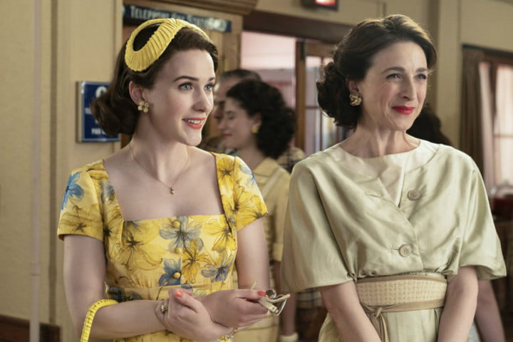 best new shows and movies to stream marv mrs maisel featured