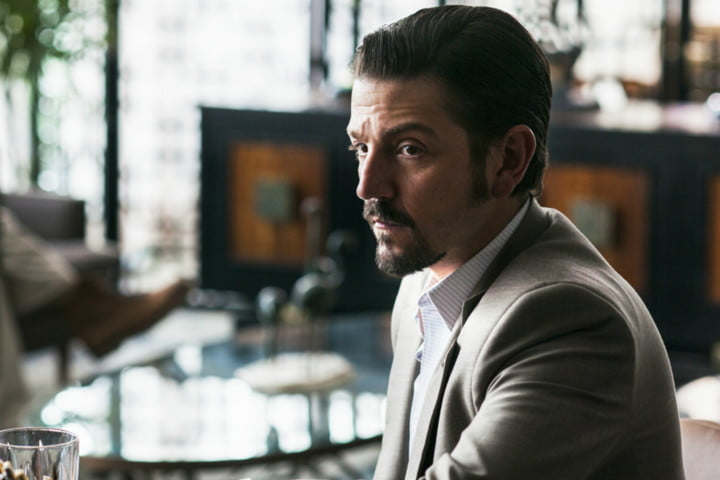 best new shows and movies to stream narcos mexico