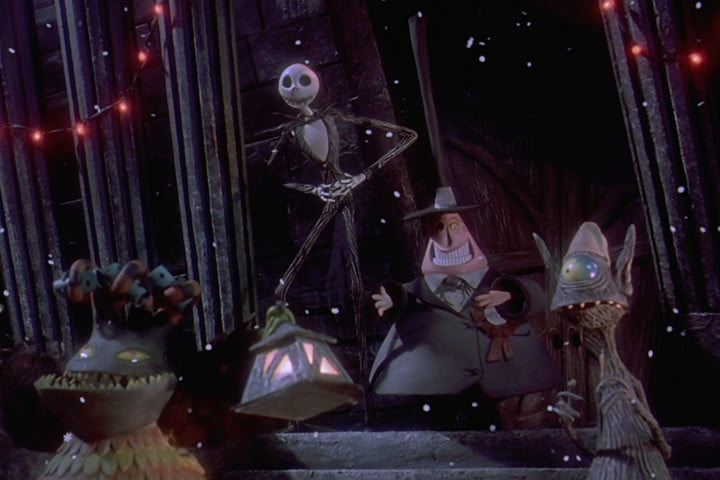best new shows and movies to stream nightmare before christmas 2 - Nightmare Before Christmas Streaming