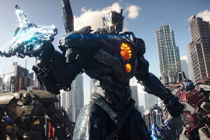 best new shows and movies to stream pacific rim uprising