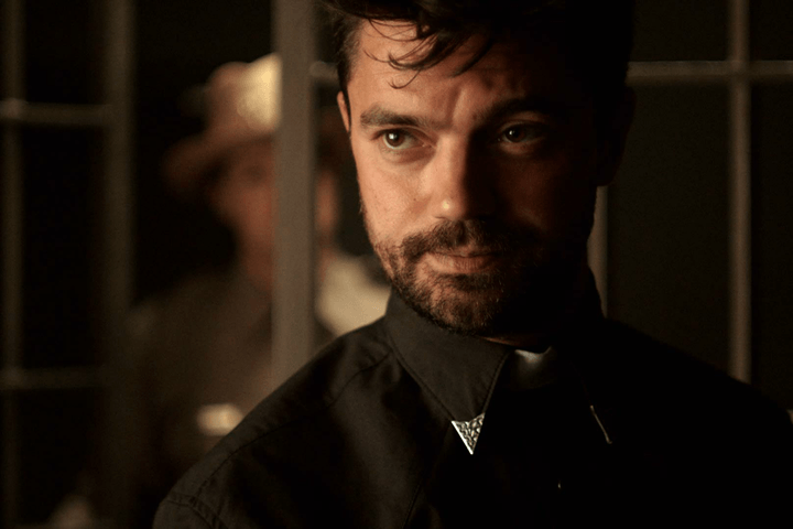 Five shows and movies to stream this week: 'Preacher,' 'Kubo,' and more