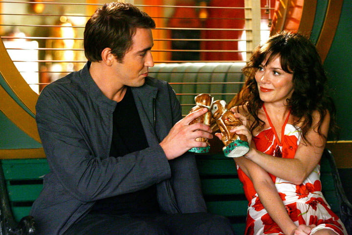 best new shows and movies to stream pushing daisies