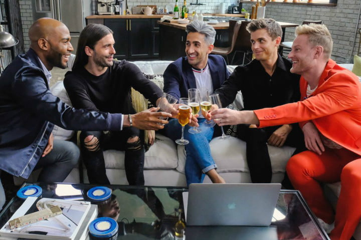 best new shows and movies to stream queer eye