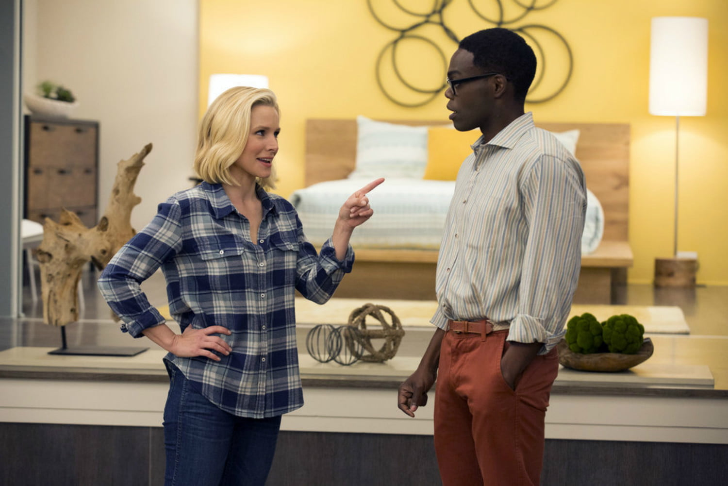 Best New Shows And Movies To Stream The Good Place