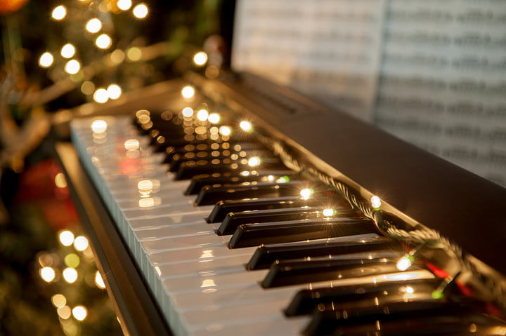 two radio stations are playing christmas music in october - When Does Christmas Music Start Playing On The Radio
