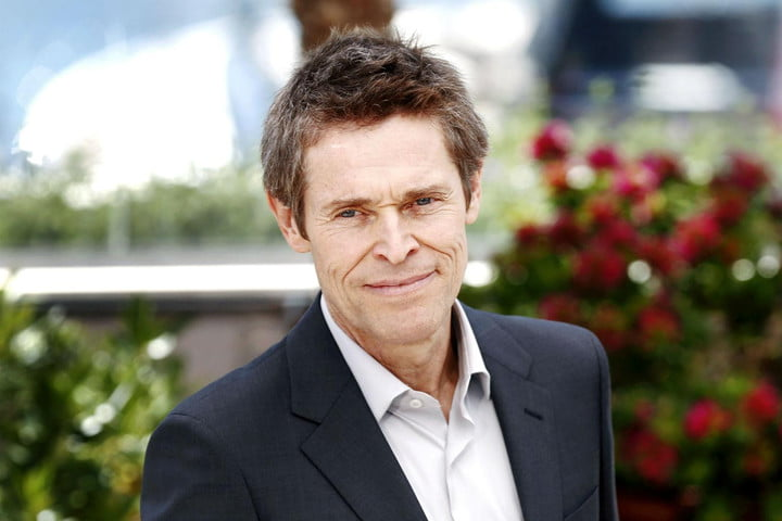 justice league willem dafoe casting