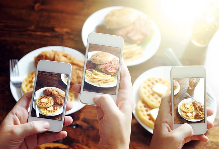 Cash in on your mobile photography with these smartphone apps