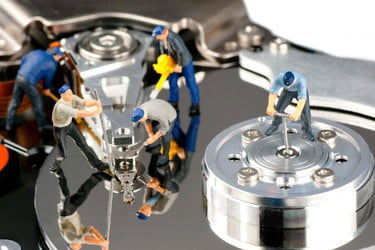 How to Partition a Hard Drive | Digital Trends