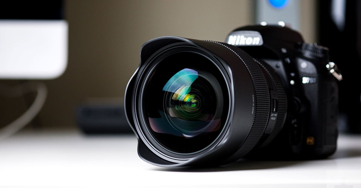 Ditch the Kit: How to Choose A Camera Lens For Your DSLR or
