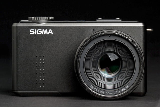 sigma dp3 merill review front lens